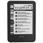 Электронная книга Onyx BOOX Darwin 4 Black