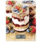 Кухонные весы Scarlett SC-KS57P24 рисунок/десерт