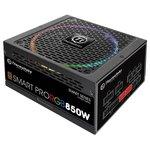 Блок питания Thermaltake Smart Pro RGB 850W Bronze [SPR-0850F-R]