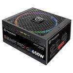 Блок питания Thermaltake Smart Pro RGB 650W Bronze [SPR-0650F-R]
