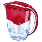 Водоочиститель Аквафор Идеал (рубиново-красный) (И3987)
