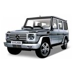 Модель 1:24 Mercedes-Benz G-Class Welly 24012W