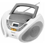 Аудиомагнитола Sencor SPT232