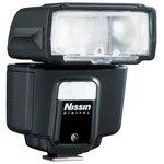 Вспышка Nissin i40 Nikon