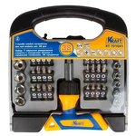 Набор инструментов Kraft 701041