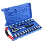 Набор инструментов Tundra Comfort 881882