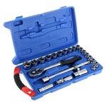 Набор инструментов Tundra Comfort 881880