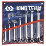 Набор инструментов KING TONY 1707SR