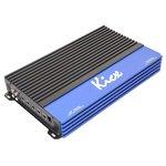 Усилитель автомобильный Kicx AP 1000D одноканальный