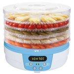 Сушилка для овощей и фруктов Sinbo SFD 7403 Blue