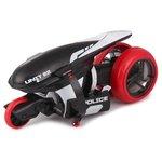 Радиоуправляемый мотоцикл Maisto Cyklone 360 (82066)