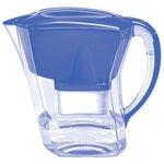 Фильтр для воды Аквафор Агат синий + доп.картридж