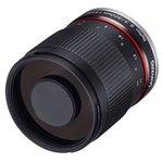 Объектив Samyang 300mm f/6.3 Reflex ED UMC CS Black (Mikro 4/3)