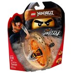 Конструктор Lego Ninjago Коул — Мастер Кружитцу 70637