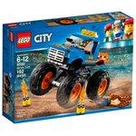 Конструктор Lego City Монстр-трак 60180
