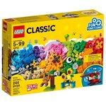 Конструктор Lego Classic Кубики и механизмы 10712
