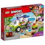 Конструктор Lego Juniors Рынок органических продуктов 10749