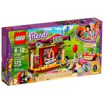 Конструктор Lego Friends Сцена Андреа в парке 41334