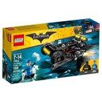 Конструктор Lego Batman Movie Пустынный багги Бэтмена 70918