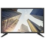 Телевизор Soundmax SM-LED24M01 черный