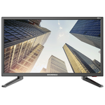 Телевизор Soundmax SM-LED19M01 черный