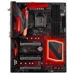Материнская плата ASRock Fatal1ty Z270 Professional Gaming i7