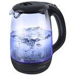 Чайник Lumme LU-134 (синий сапфир)
