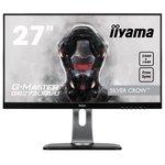 Монитор Iiyama G-Master GB2730QSU-B1