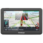GPS навигатор Prestigio GeoVision 5059 Navitel / PGPS5059CIS04GBPG (+ видеорегистроатор PCDVRR140)