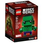 Конструктор Lego Brick Headz Халк 41592
