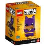 Конструктор Lego Brick Headz Бэтгёрл 41586