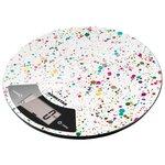 Кухонные весы HomeStar HS-3007S (белый)