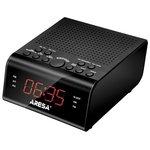 Радиочасы Aresa AR-3904