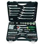 Универсальный набор инструментов RockForce 4821-5 82 предмета