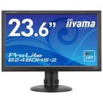 Монитор Iiyama ProLite B2480HS-B2