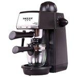 Кофеварка Delta Lux DL-8158К Black