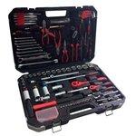 Универсальный набор инструментов Partner PA-40127 (127 предметов)