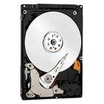 Жёсткий диск 2.5 500GB WD WD5000BPVX-FR (SATA3-600) Blue
