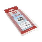 Чехол - накладка IT Baggage для планшета Lenovo Tab 3 Plus TB-7703X прозрачный (ITLNPH77-0)