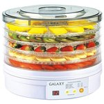 Сушилка для овощей и фруктов Galaxy GL2631