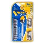 Набор инструментов Kraft 701040