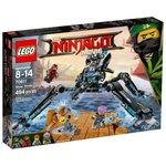 Конструктор LEGO Ninjago 70611 Водяной Робот