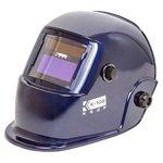 Сварочная маска КЕДР К-102 Blue