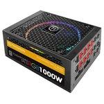 Блок питания Thermaltake Toughpower DPS G RGB 1000W Titanium [TPG-1000D-T]
