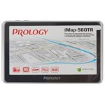 GPS навигатор Prology iMap-560TR