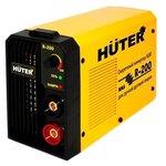 Сварочный аппарат Huter R-200 инверторный (65/47)