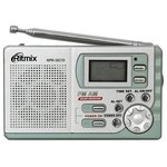 Радиоприемник Ritmix RPR-3021 Black