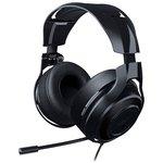Наушники с микрофоном Razer ManO'War 7.1 (черный)