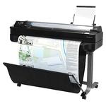 Плоттер HP Designjet T520 (CQ893C)