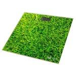 Весы напольные HOME ELEMENT HE-SC906 (молодая трава)